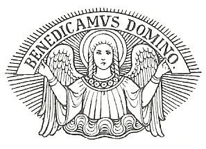 Benedicamus Domino Dix-septième dimanche après la Pentecôte