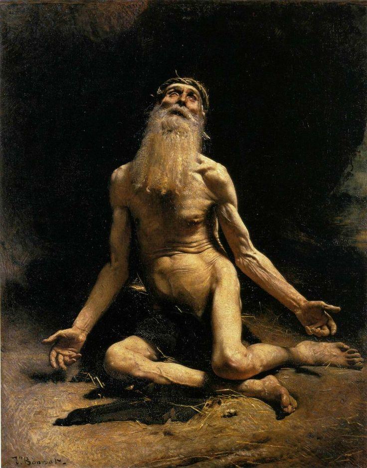 Job (1880)-Vingt-et-unième dimanche après la Pentecôte