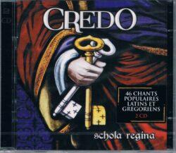Schola Regina - Credo