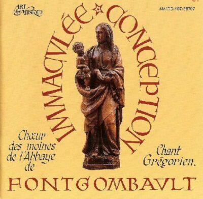 Fontgombault - Immaculée Conception
