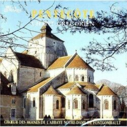 Fontgombault - Pentecôte