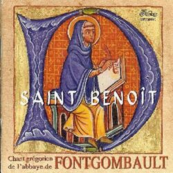 Fontgombault - Saint Benoît