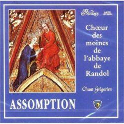Randol - Messe de l'Assomption