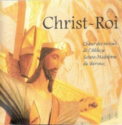 Le Barroux - Messe du Christ-Roi