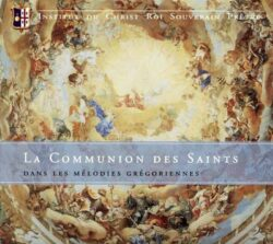 Institut du Christ-Roi La Communion des Saints