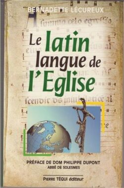 Le Latin, langue de l'Eglise