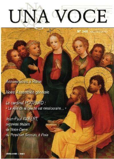 Revue N° 248
