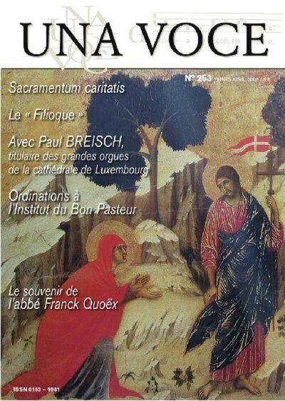 Revue N° 253