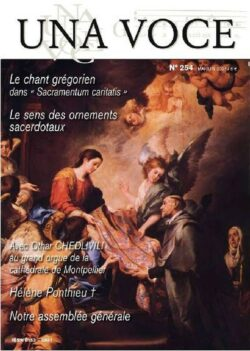 Revue N° 254