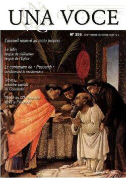Revue N° 256