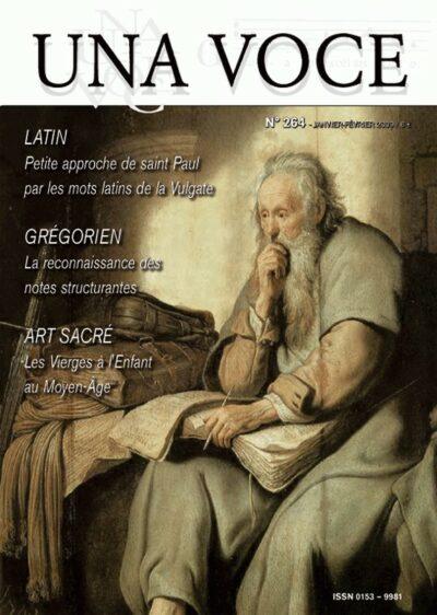 Revue N° 264