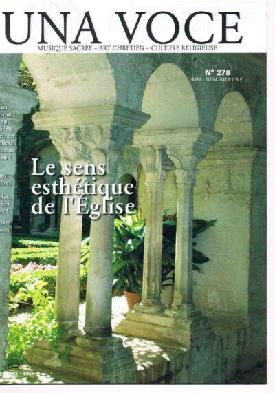 Revue N° 278