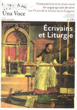 Revue N° 291