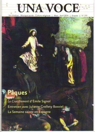 Revue N° 295