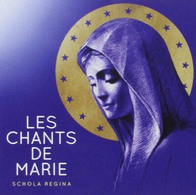 Scola Regina – Les chants de Marie