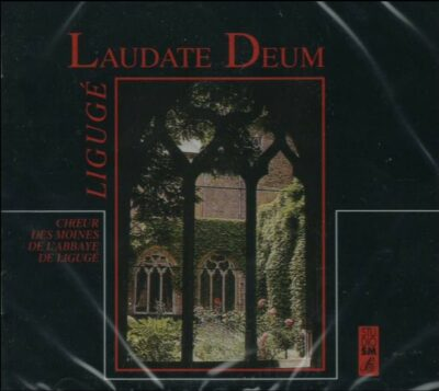 Ligugé - Laudate Deum