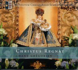 Institut du Christ-Roi - Christus Regnat - Christ-Roi