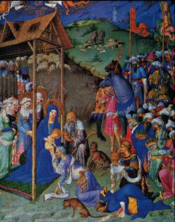 Revue N° 251 Les « répercussions » dans le chant grégorien (numérique)