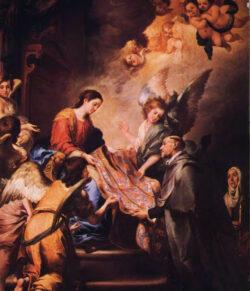 Revue N° 254 Le chant grégorien dans « Sacramentum caritatis » (numérique)