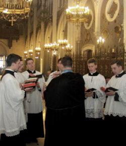Revue N° 260 Liturgie - La date de la Cène (numérique)